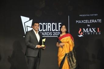 VCCircle Award 2020