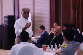 Corporate Governance & Board Leadership Excellence with Dr. Ram Charan