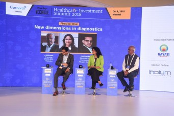 Healthcare Investment Summit 2018