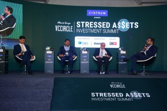 News Corp VCCircle Stressed Assets Investment Summit 2019