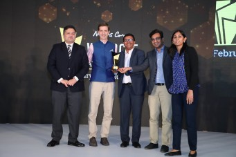 News Corp VCCircle Awards 2019