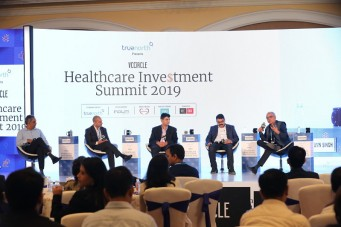 VCCircle Healthcare Investment Summit 2019