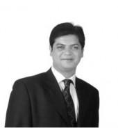 Prashant Mehra