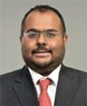 Aditya George Cheriyan