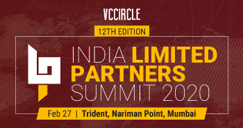 VCCircle India Limited Partners Summit 2020