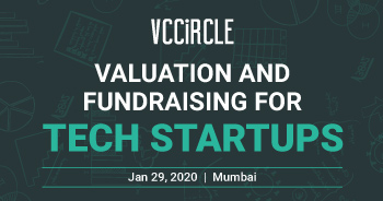 Valuation and Fundraising for Tech Startups
