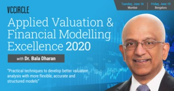 Applied Valuation & Financial Modelling Excellence