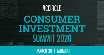VCCircle Consumer Investment Summit 2020