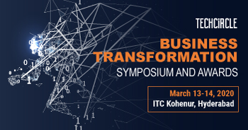 BUSINESS TRANSFORMATION SUMMIT 2020