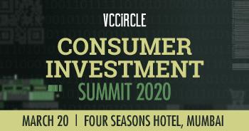 VCCircle Consumer Investment Summit 2020
