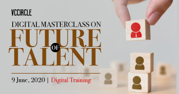 Digital Masterclass on Future of Talent