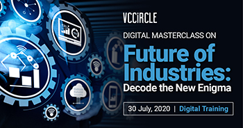Digital Masterclass on Future of Industries