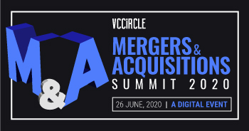 VCCircle Mergers & Acquisitions Summit 2020