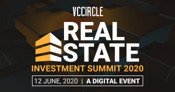 VCCircle Real Estate Investment Summit 2020