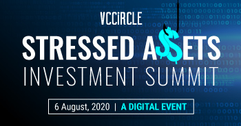 VCCircle Stressed Assets Investment Summit 2020