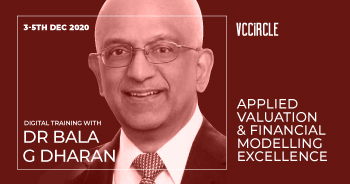 Applied Valuation & Financial Modelling Excellence - 2020 by Dr Bala G. Dharan