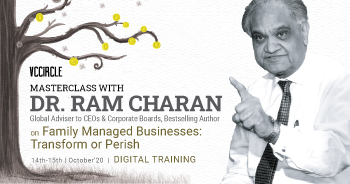 Family Managed Businesses: Transform or Perish By Dr. Ram Charan