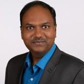 Vikram Kumar Yerram