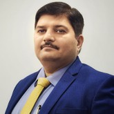Sanjay Kaushik