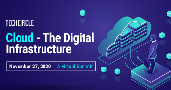 TechCircle<br>Cloud - The Digital Infrastructure