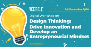 Design Thinking: Drive Innovation and Develop an Entrepreneurial Mindset