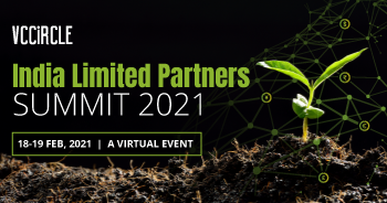VCCircle India Limited Partners Summit 2021