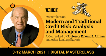 Masterclass on Modern and Traditional Credit Risk Analysis and Management