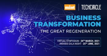 Business Transformation Virtual Symposium & Awards