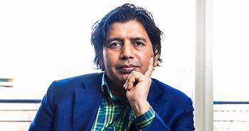Dr. Ravi Bapna