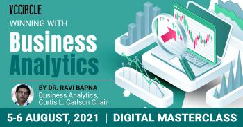Winning with Business Analytics