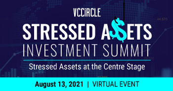 Stressed Assets Investment Summit 2021