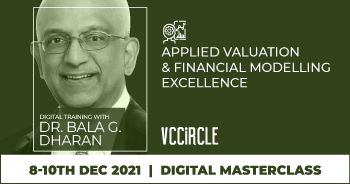 Applied Valuation & Financial Modelling Excellence by Dr. Bala G. Dharan