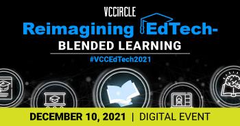 Reimagining EdTech- Blended Learning