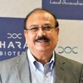 Dr. Krishna M Ella