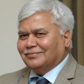Dr. RS Sharma